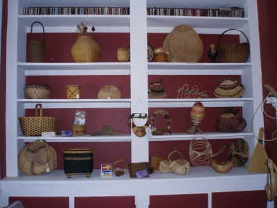 Blue Ridge Basketry Now Open in Hedgesville
